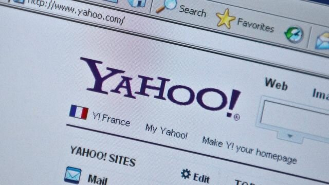 Buscadores en Internet: Yahoo y Altavista-1995