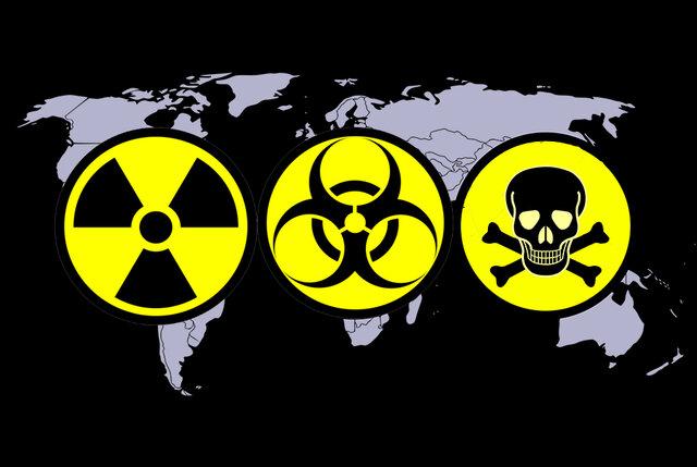 Convención sobre las Armas Biológicas