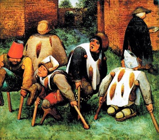 2-Inglaterra - Edad Media