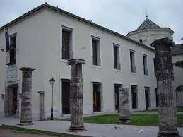 3-España - Primer hospital psiquiátrico