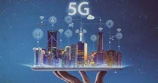 Llegada de la red 5G