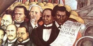 Guerra de Reforma.