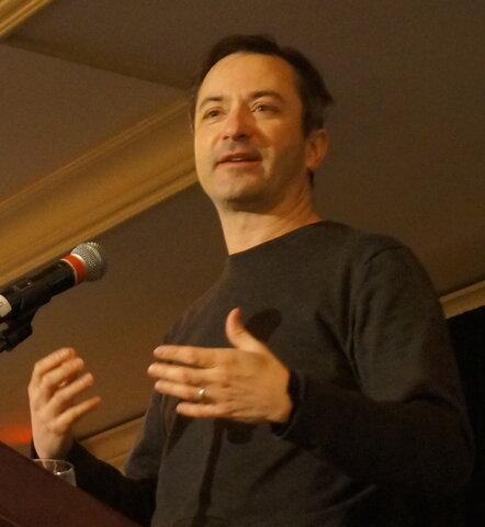 Richard Baraniuk – OpenStax