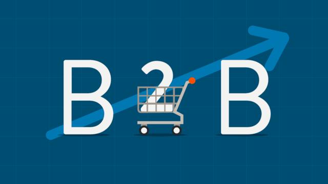 Creación B2B