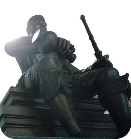 The Great warrior King Naresuan of Ayutthaya Kingdom(Part3/3)