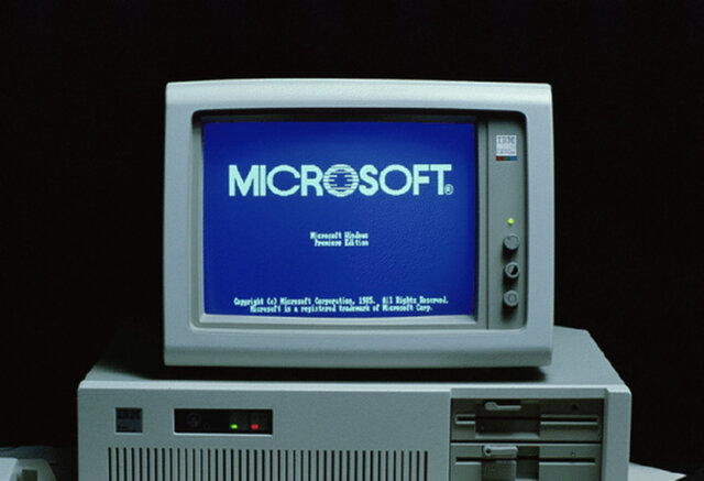 Microsoft y IBM