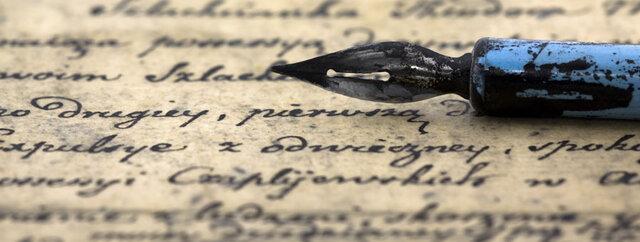 Literatura escrita o hablada