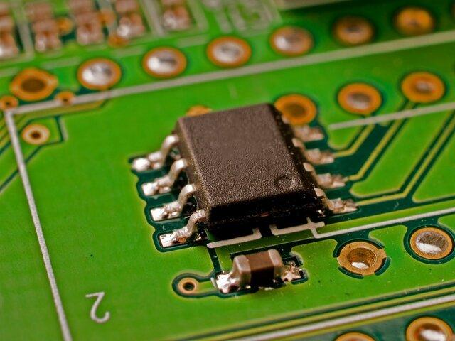 Circuitos Integrados y Multiprogramación