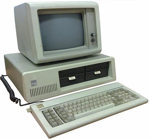 La masificación de Microsoft DOS