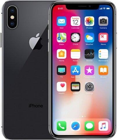 El iPhone y iOS
