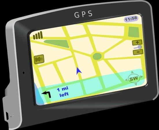 1995 – Sistemas de navegación