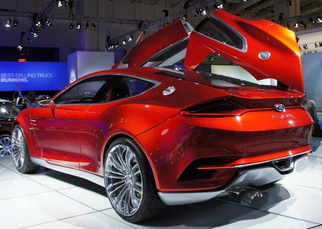 2000 – Autos híbridos