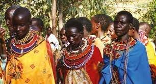 África Declaración de los Derechos Humanos y de los Pueblos