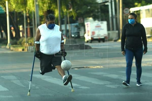 Convención de los Derechos de los Discapacitados