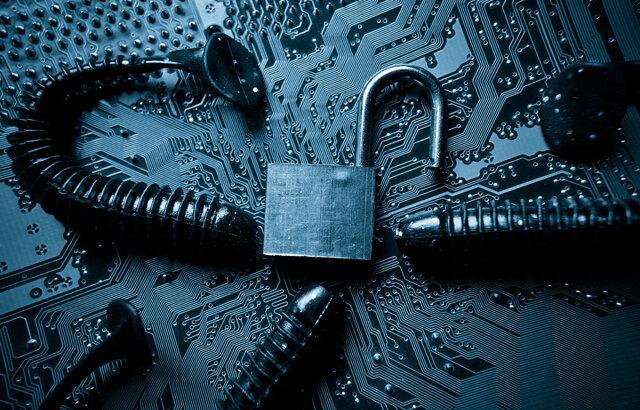primera caida de internet a causa de un virus
