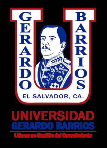 Universidad Gerardo Barrios.