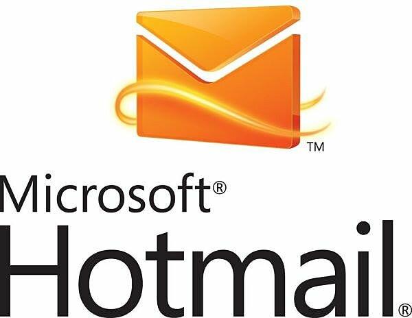 Fundación de hotmail