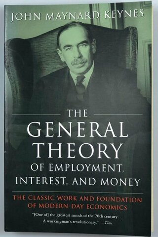 Jhon Maynard Keynes