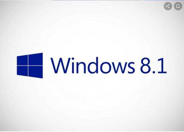 Windows 8.1 y Apple Mac OS