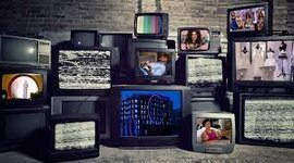 the tv timeline