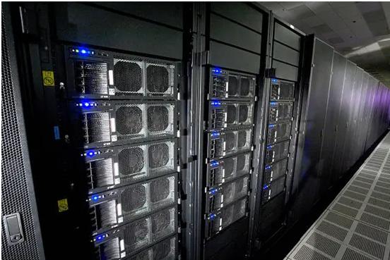 IBM roardrunner