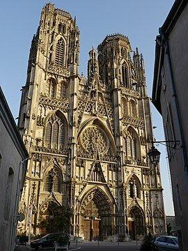 Catedral de Toul