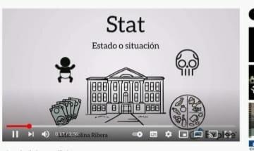 La Palabra Estadística