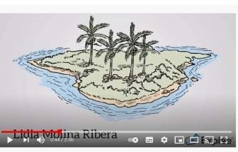 La Isla De Ferdeña