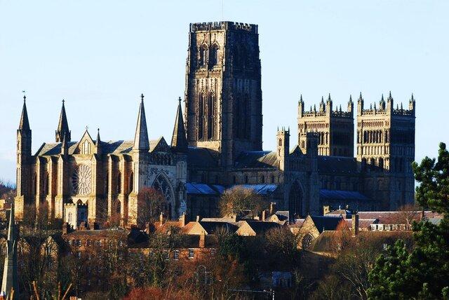 La catedral de Durham