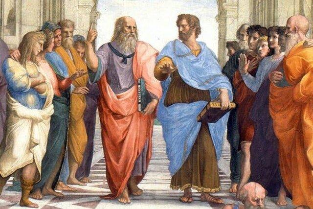 """Platón y """"La República"""""""