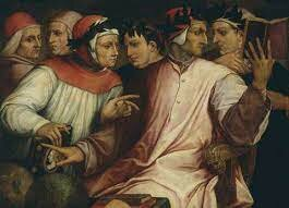 Literatura Italiana: Estilo Dolce Stil novo