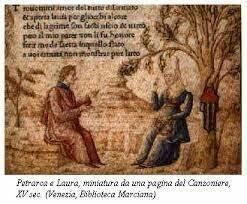 Literatura Italiana: El Cancionero