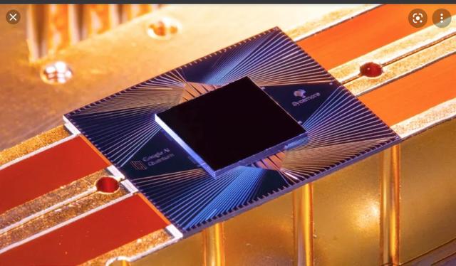 Computadora cuantico reprogramable
