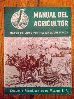 Creación de Guanos y Fertilizantes de México S. A.