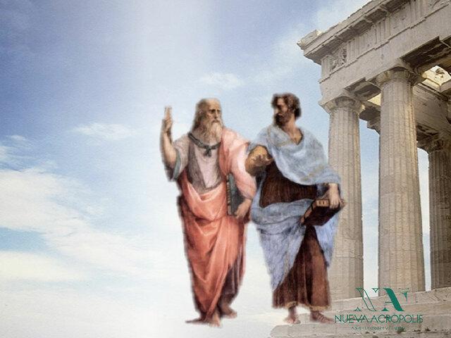 Sobre el Cielo/ El tratado del Cielo