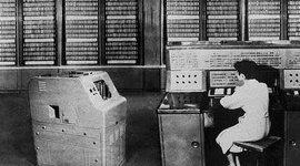 Desarrollo Histórico del Software timeline