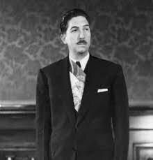 1946 Miguel Alemán Valdéz