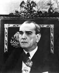 1952 Adolfo Ruiz Cortinez