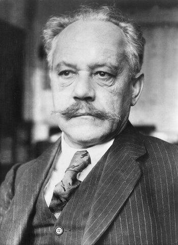 Arnold Sommerfeld