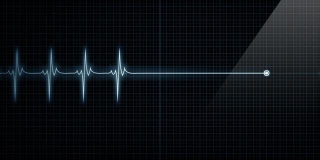 Cómo definir la muerte médica?