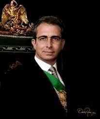 1994 Ernesto Zedillo Ponce de León
