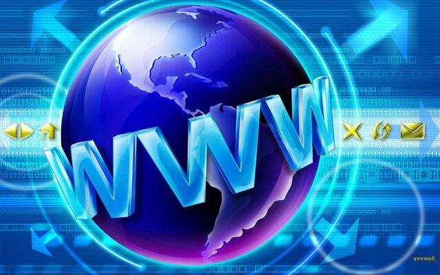 """La llegada de las """"WWW"""""""