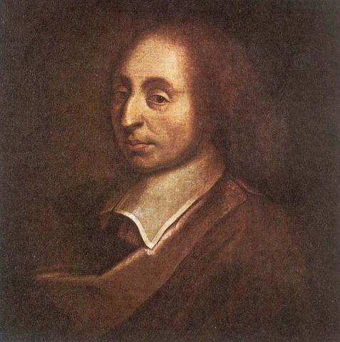 Blaise Pascal's mechanical calculator(Part1/3)