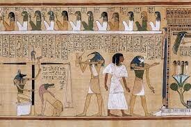 EGIPTO 1300 a.C
