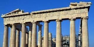 GRECIA +/- 400 a.c.