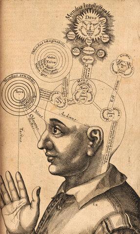 """Psychologism"": The Foundation"