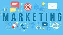 Historia del Marketing timeline