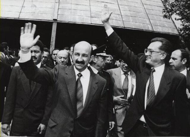 Salinas de Gortari asume la presidencia y da inicio a las privatizaciones