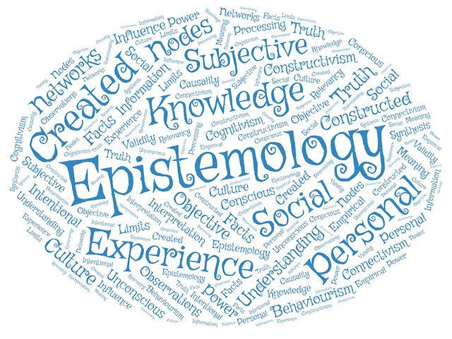 Epistemology and Epoche