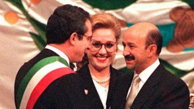 Ernesto Zedillo Ponce de León 1995-2000